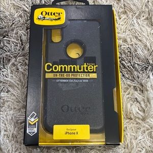 ‼️NEW‼️Otterbox Commuter series iPhone X